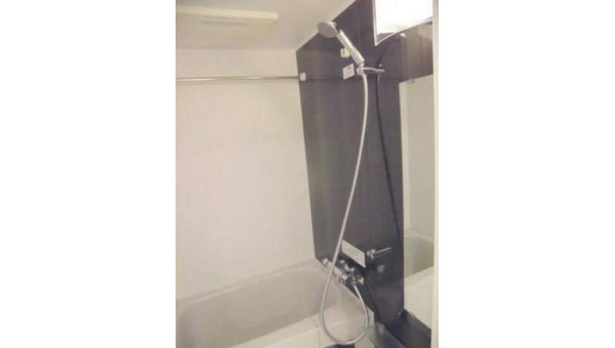 CREVISTA品川西大井(クレヴィスタ シナガワニシオオイ)のバスルーム