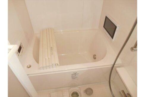 ドムス・スタイル武蔵小山(ムサシコヤマ)のバスルーム