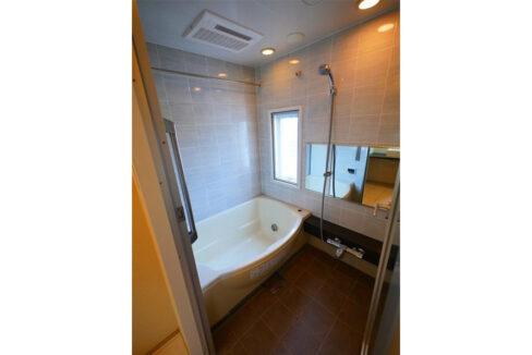 fino JIYUGAOKA(フィーノ ジユウガオカ)のバスルーム