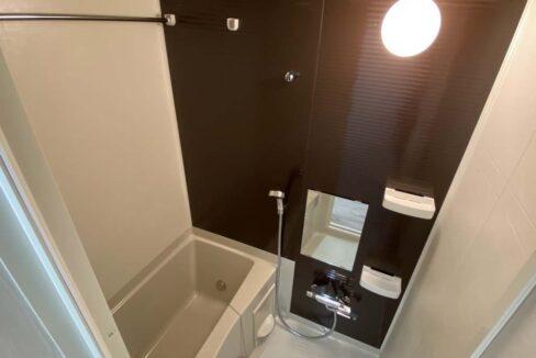 ハーミットクラブハウスMIE(ミエ)のバスルーム
