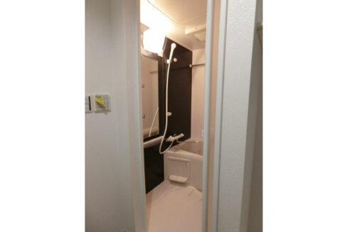 オルタンシアV(オルタンシア ファイブ)のバスルーム