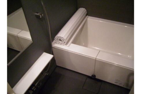 イクサージュ目黒(メグロ)のバスルーム