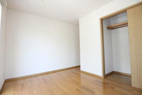 N-dolf(エヌ・ドルフ)のベッドルーム