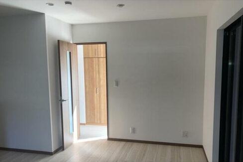 大田区中央5丁目新築戸建て(オオタク チュウオウ)のリビング・ダイニング・キッチン