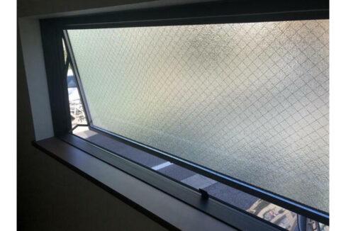 大田区中央5丁目新築戸建て(オオタク チュウオウ)の換気窓