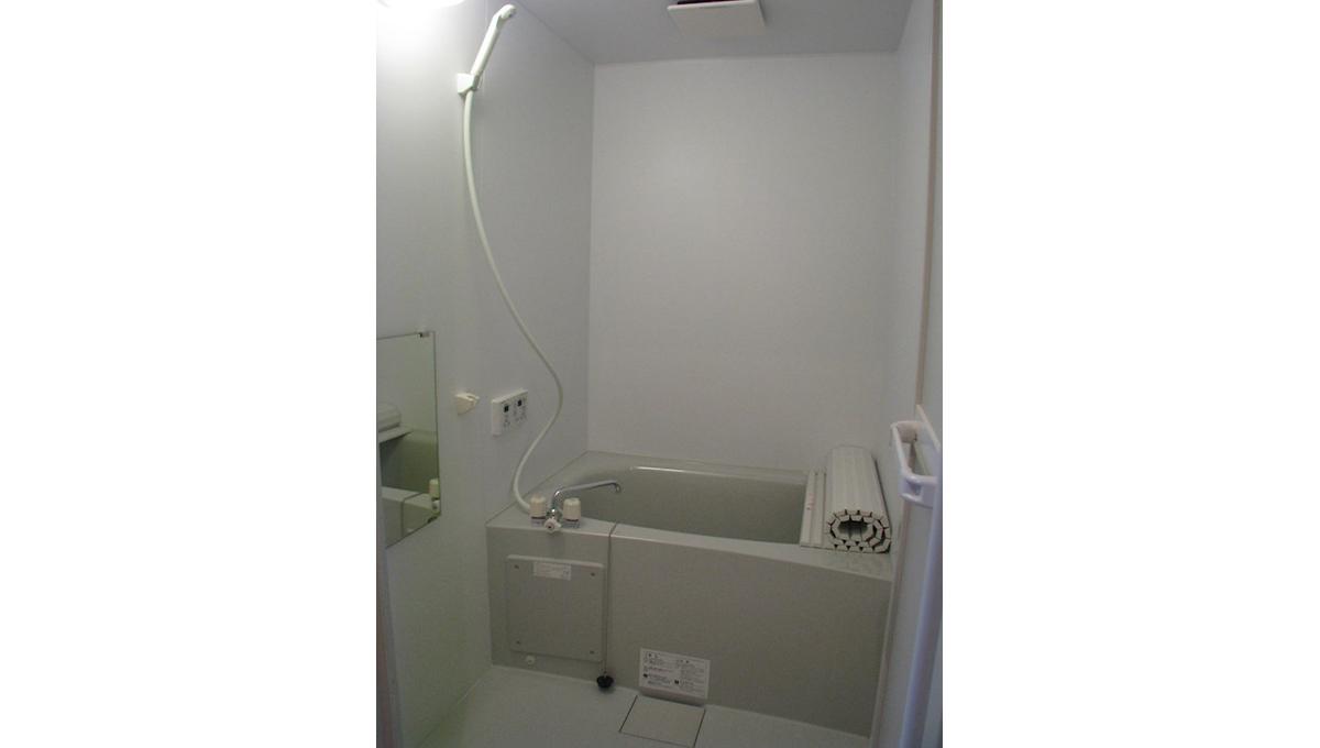 Raum77(ラウム)のバスルーム