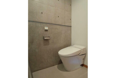 solevante(ソルレヴァンテ)のウォシュレット付トイレ