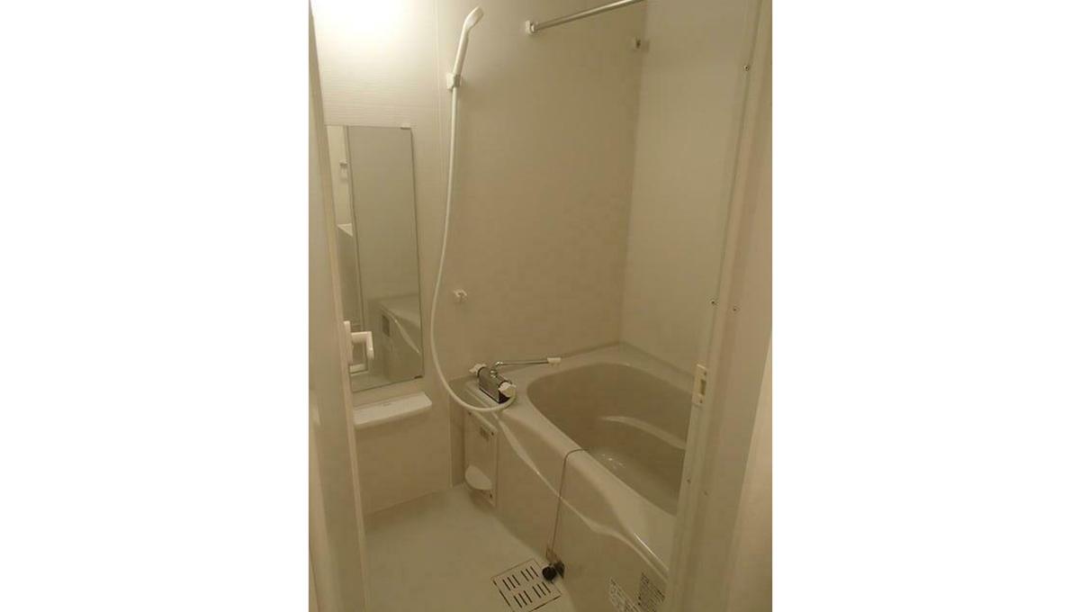 スペックレジデンス上池台(カミイケダイ)のバスルーム