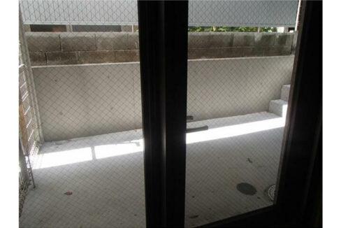 スペックレジデンス上池台(カミイケダイ)のテラス