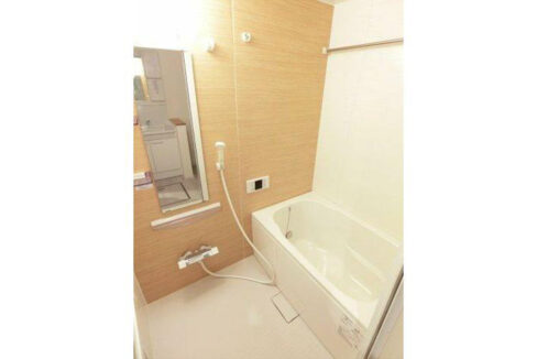 Style Yet Okusawa(スタイル イェット オクサワ)のバスルーム