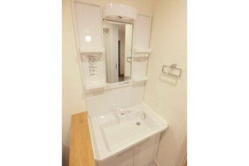 Style Yet Okusawa(スタイル イェット オクサワ)の独立洗面化粧台