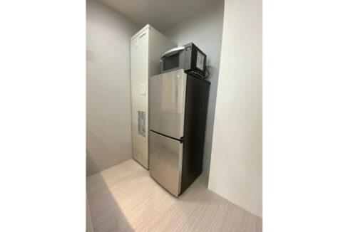 タスキsmart不動前(フドウマエ)の冷蔵庫