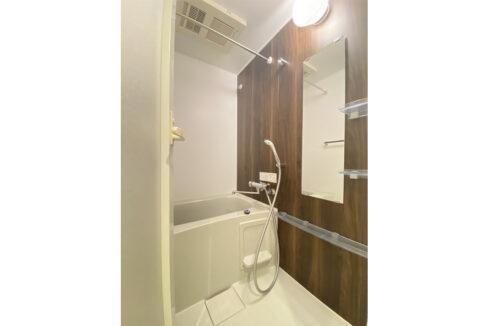 coeur-blanc-oimachi-bathroom