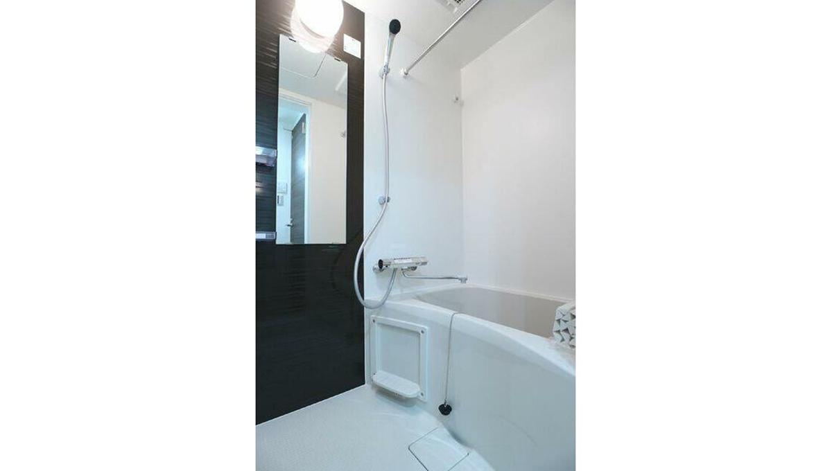 コンフィア目黒本町(メグロホンチョウ)のバスルーム