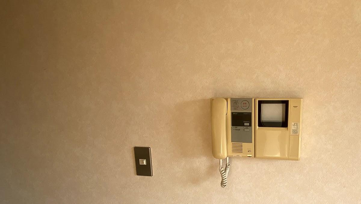 シンシア 学芸大学(ガクゲイダイガク)のモニター付オートロック