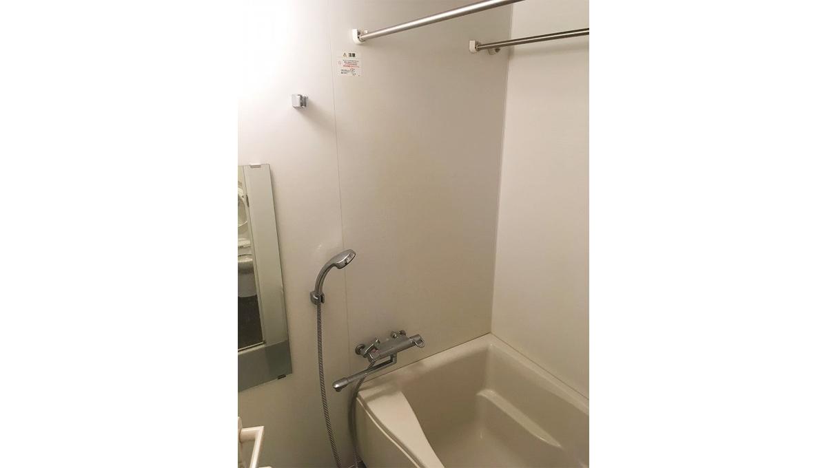 エスティメゾン 戸越( トゴシ )のバスルーム