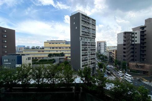 ヒューリック 荏原(エバラ)の眺望