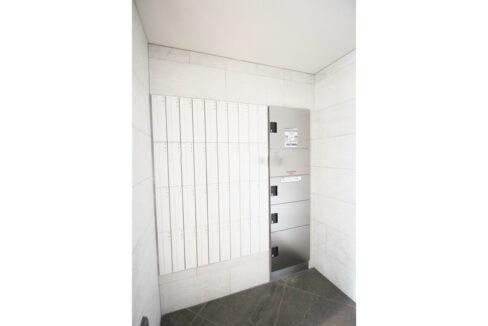 イルミナーレ 学芸大学(ガクゲイダイガク)の宅配ボックス