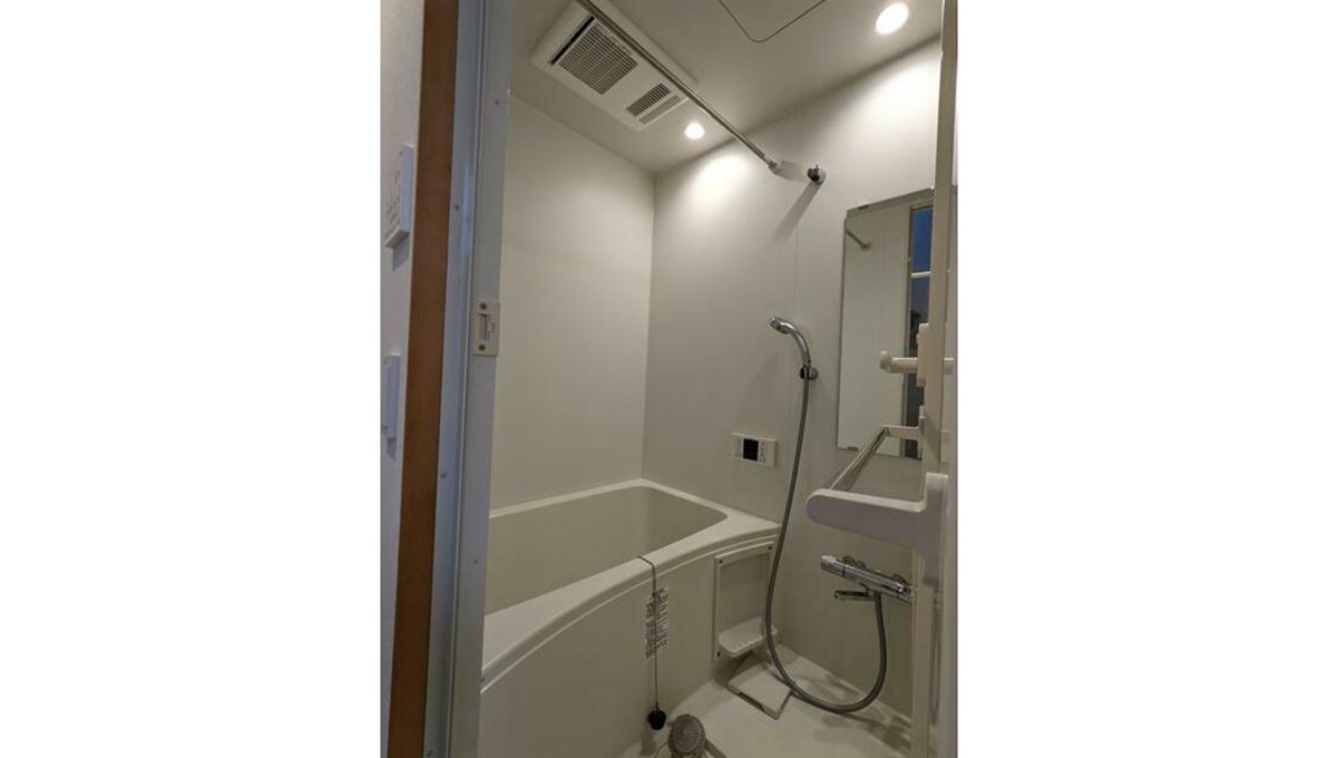 K1 TOWN( ケイワン タウン)のバスルーム