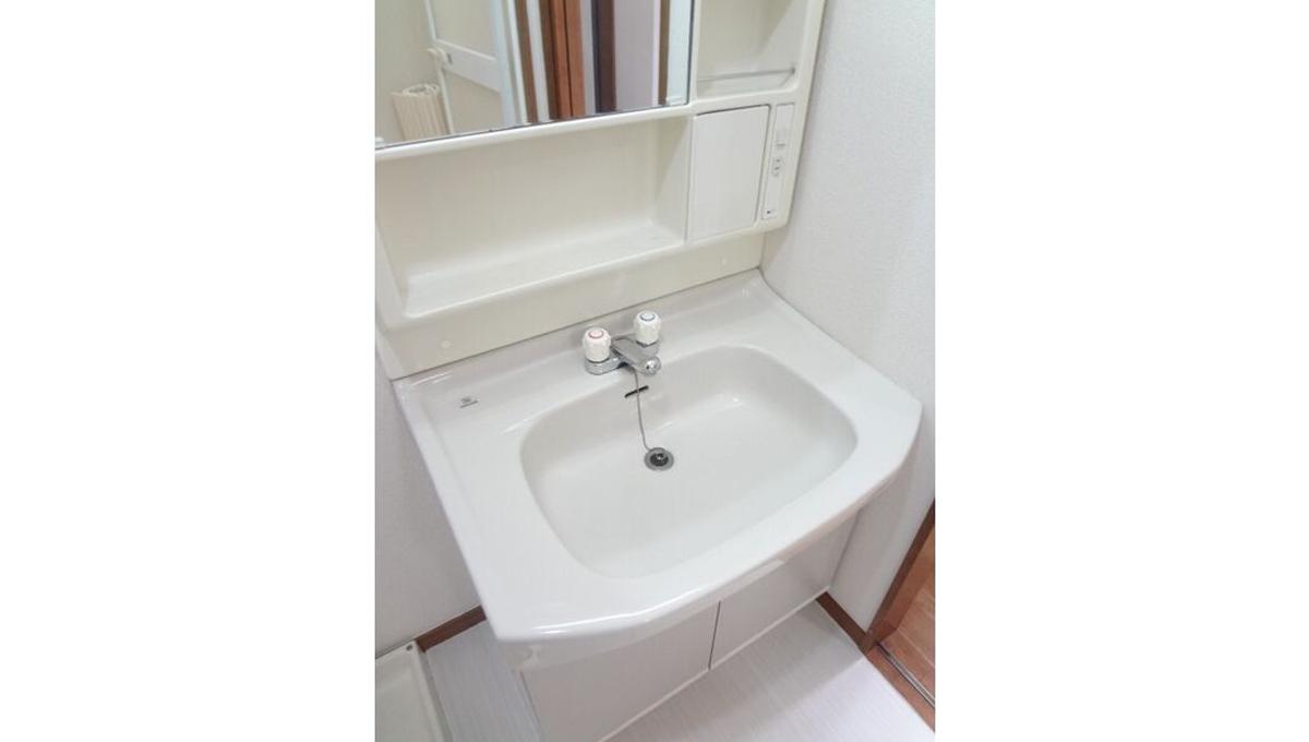 コピエ 五反田( ゴタンダ )の独立洗面化粧台