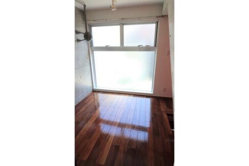 ニューメゾネット 白金台( シロカネダイ )のベッドルーム