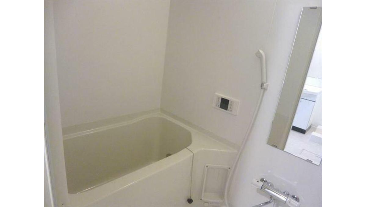 Regno( レグノ )のバスルーム