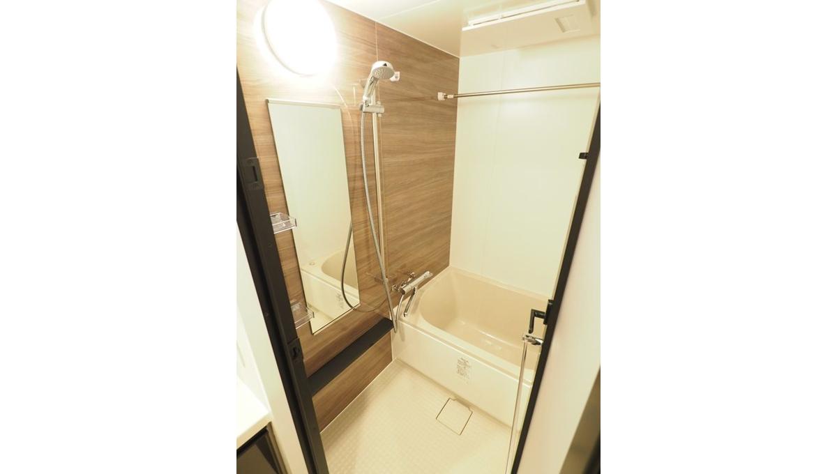 residia-toritsudai-bathroom