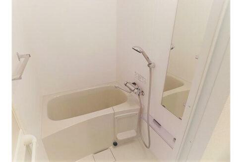 SOLASIA residence 尾山台(ソラシア レジデンス オヤマダイ)のバスルーム