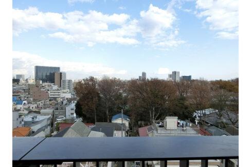 ZOOM戸越銀座(ズーム トゴシギンザ)の眺望