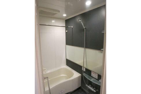 アーデン 五反田( ゴタンダ )のバスルーム
