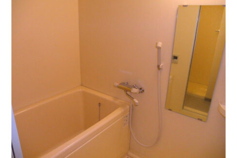 カナル マルテのバスルーム