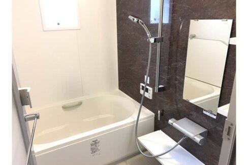 CASA TOKIWA( カーサ トキワ )のバスルーム