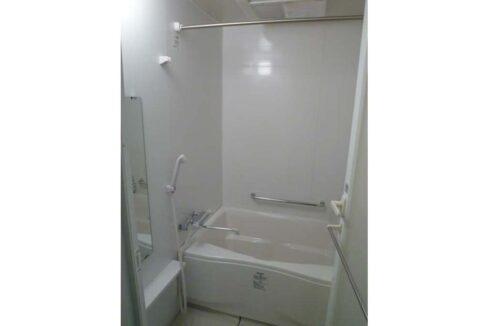 クリプトメリア 目黒 ( メグロ )のバスルーム