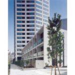 Park Cube 目黒タワー ( パークキューブ メグロタワー )の外観