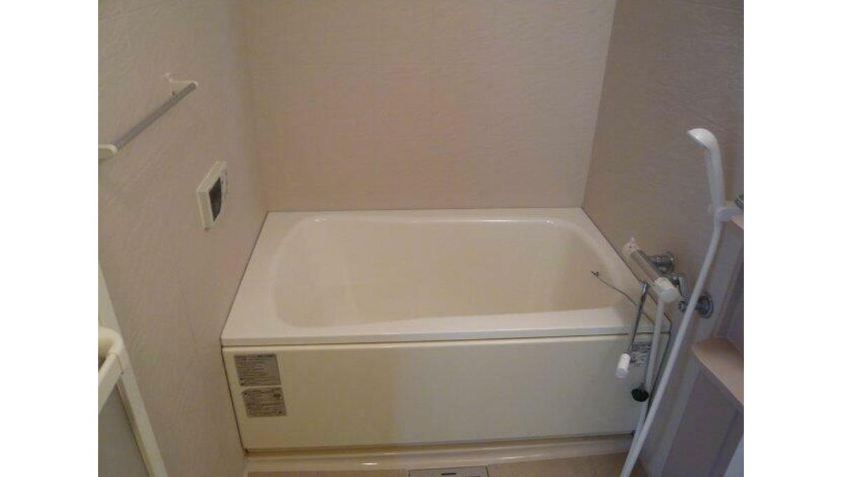 サニードエルのバスルーム
