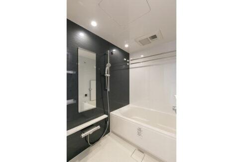 ユニコーンバリー等々力( トドロキ )のバスルーム