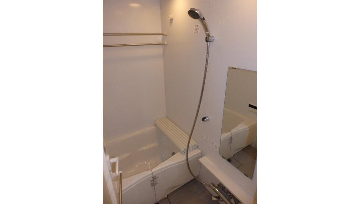 ZOOM 目黒(ズーム メグロ )のバスルーム
