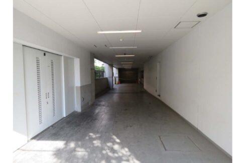 カスタリア 戸越駅前(トゴシエキマエ )のダストルーム
