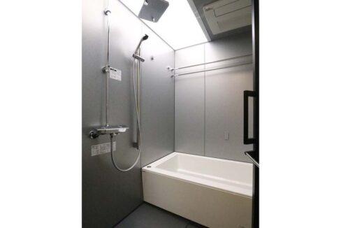 ドレッセ 都立大学 ( トリツダイガク )のバスルーム