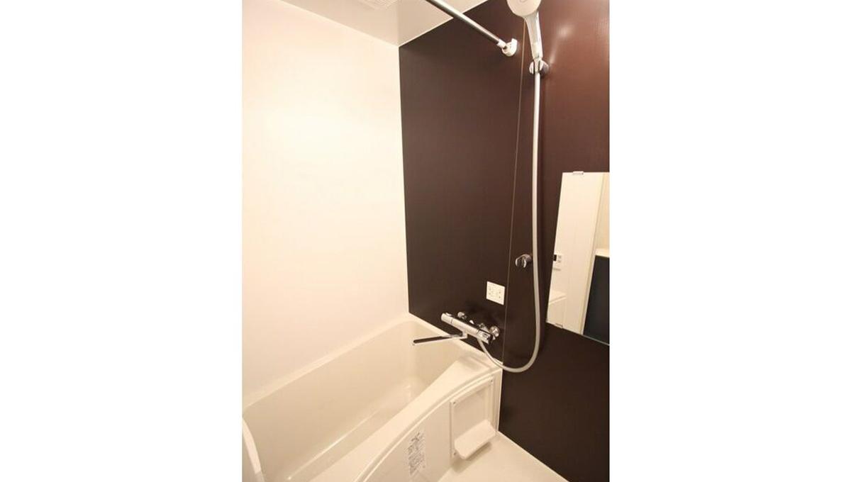 ECLUSE TOGOSHI( エクリューズ トゴシ )ののバスルーム