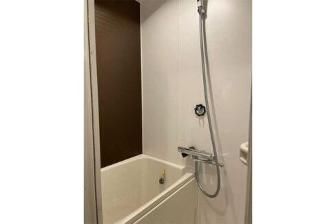 ECLUSE TOGOSHI( エクリューズ トゴシ )のバスルーム