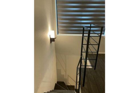 ECLUSE TOGOSHI( エクリューズ トゴシ )の階段