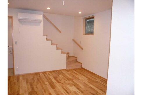 Flat Hakurin ( フラットハクリン )の階段