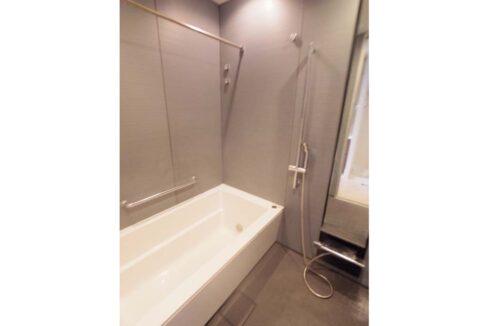 二子玉川ライズ タワー&レジデンス タワーセントラルのバスルーム