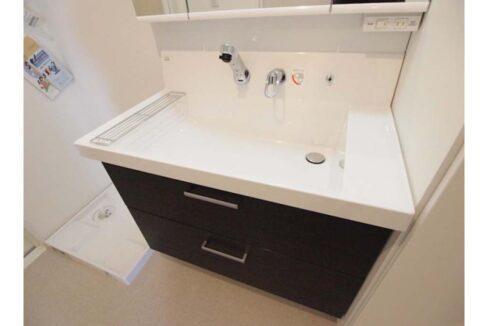 ガーデン 目黒( メグロ )の独立洗面化粧台