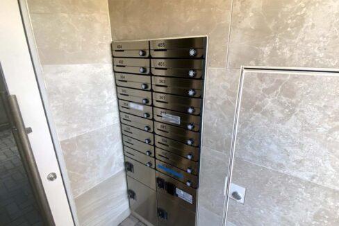 グランヒル 文庫の森( ブンコノモリ )の宅配ボックス