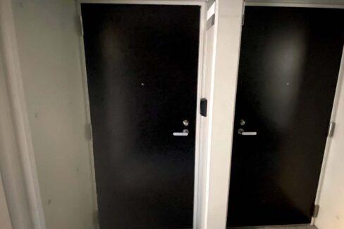 グランヒル 文庫の森( ブンコノモリ )の玄関ドア