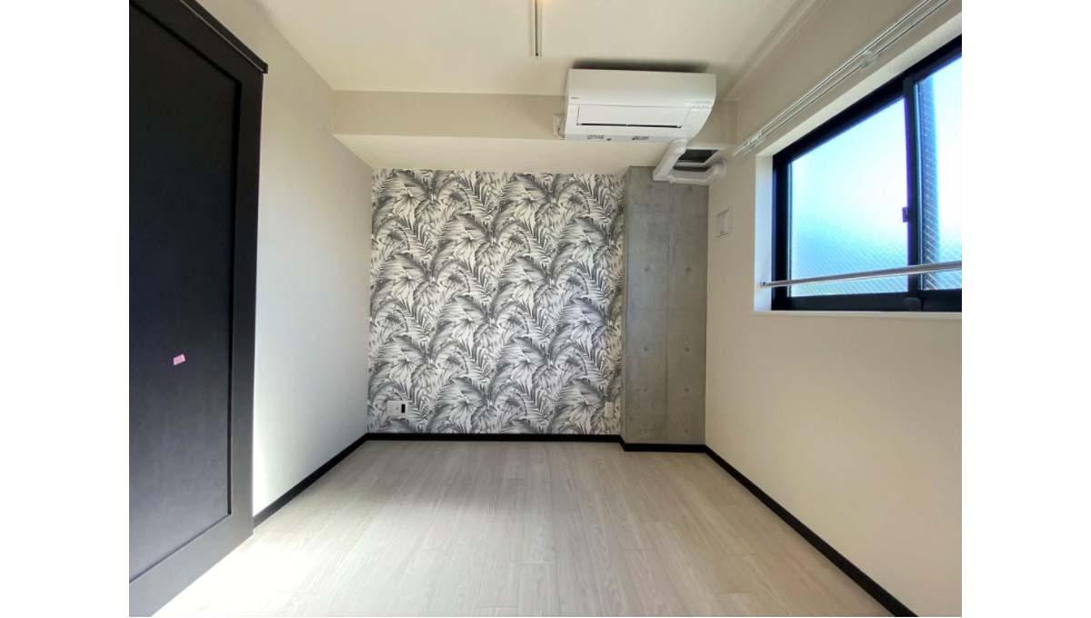 Green way Yakumo( グリーン ウェイ ヤクモ )のベッドルーム