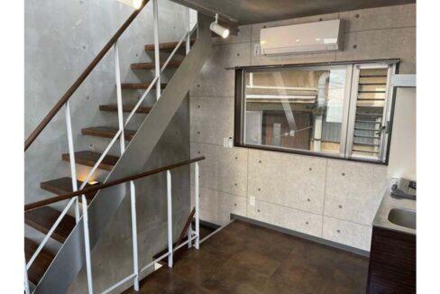 GRIS DE 白金台(グリド シロカネダイ )のダイニング・キッチン
