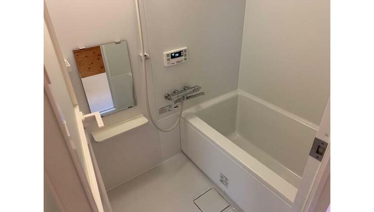 GURURI ( グルリ )のバスルーム